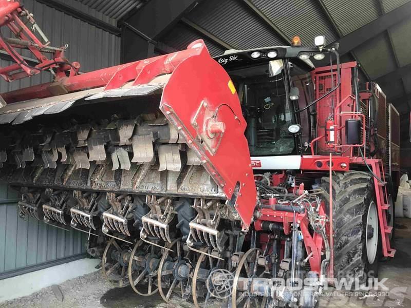 Agrifac Big Sixx