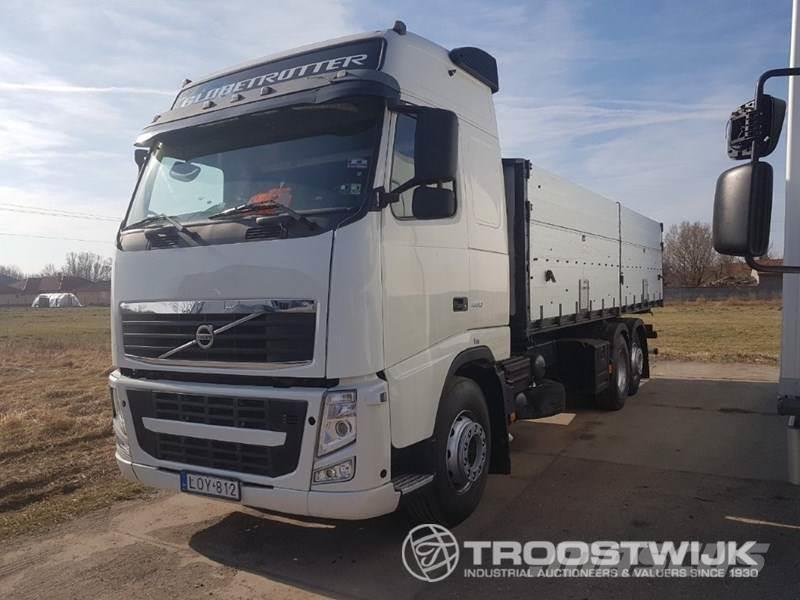 Volvo FH 12 420