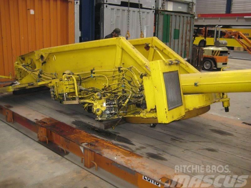Liebherr LTM 1035-3 upper