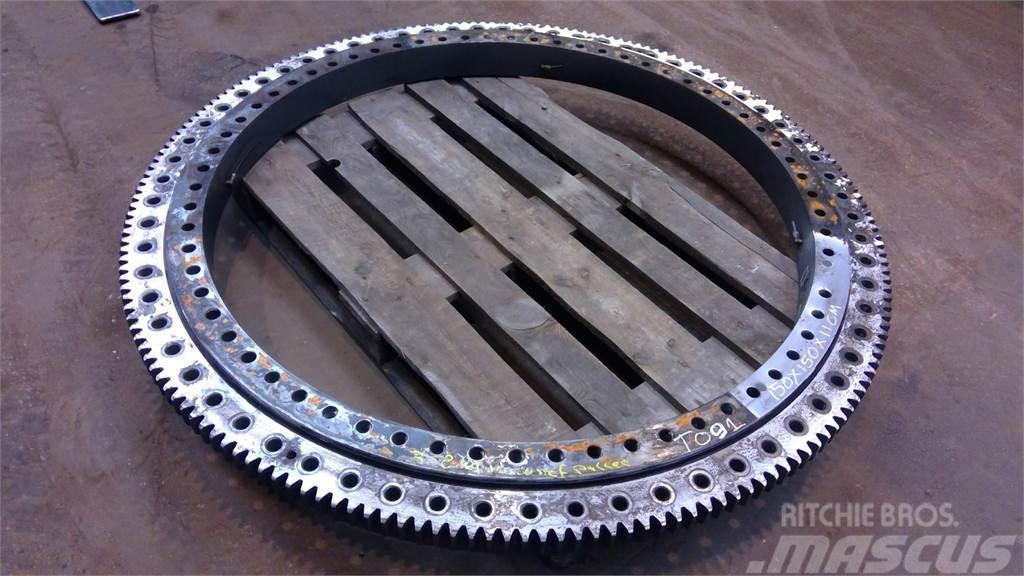 Liebherr Slew ring LTM 1045 3.1