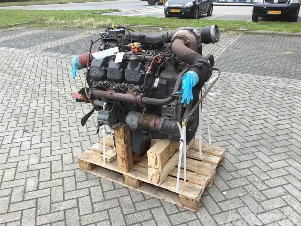 Mercedes-Benz OM 401 LA - Engines - Mascus Ireland