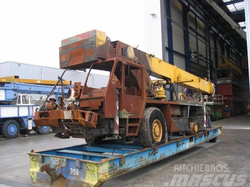 Terex PPM PPM 280 ATT for parts