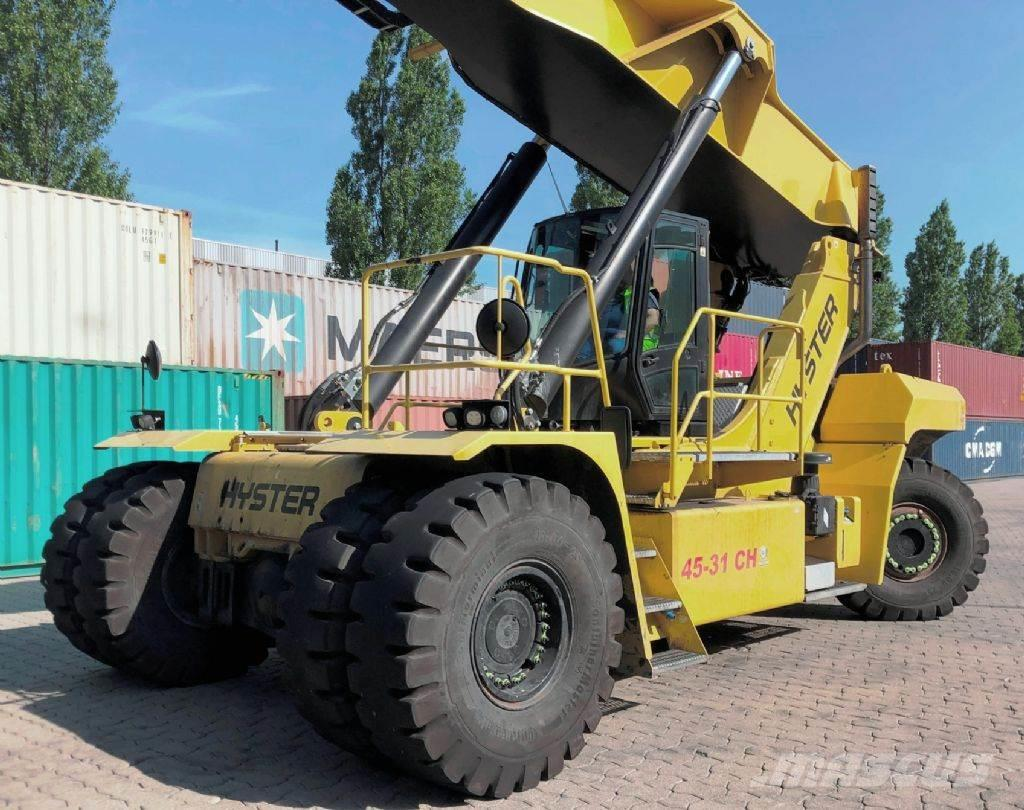 Hyster RS4531CH