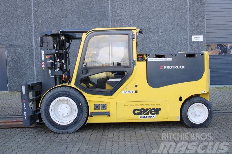 Carer KZ120H