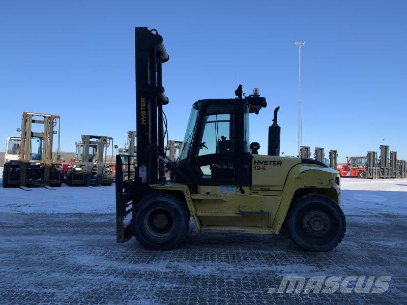 Hyster H12.00XM6
