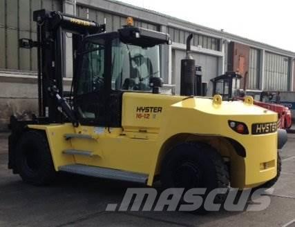 Hyster H16.00 XM-12