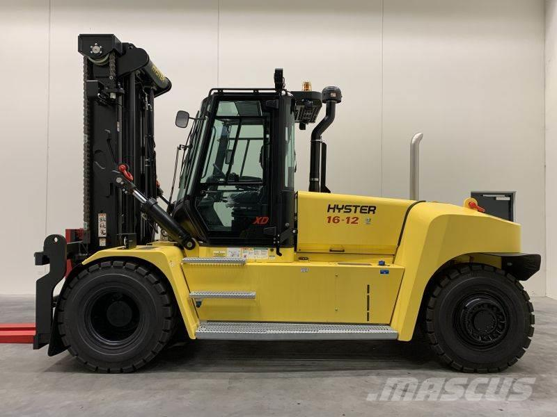 Hyster H16.00XD-12