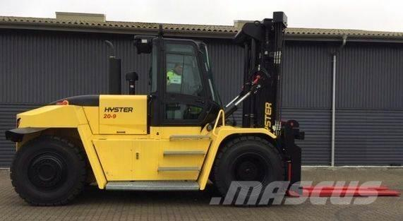 Hyster H20.00XM-12