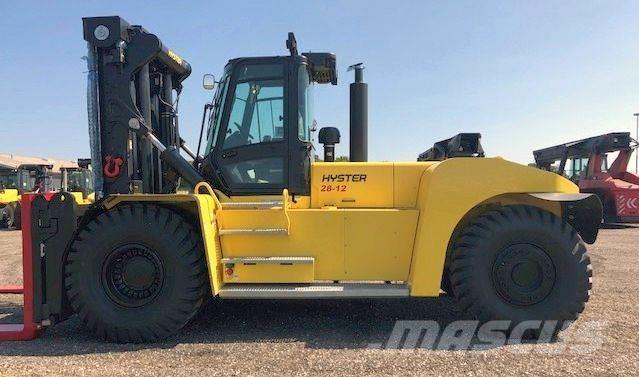 Hyster H28.00XD-12