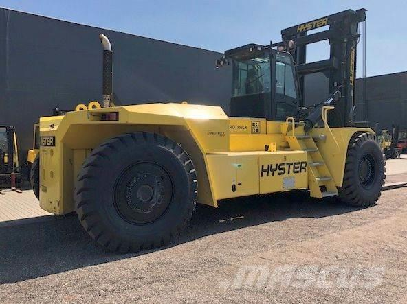 Hyster H52.00 XM-12