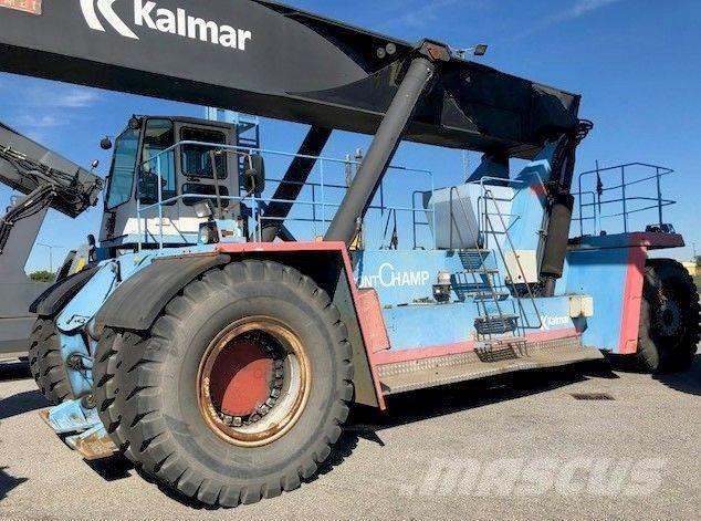 Kalmar DC4580RS