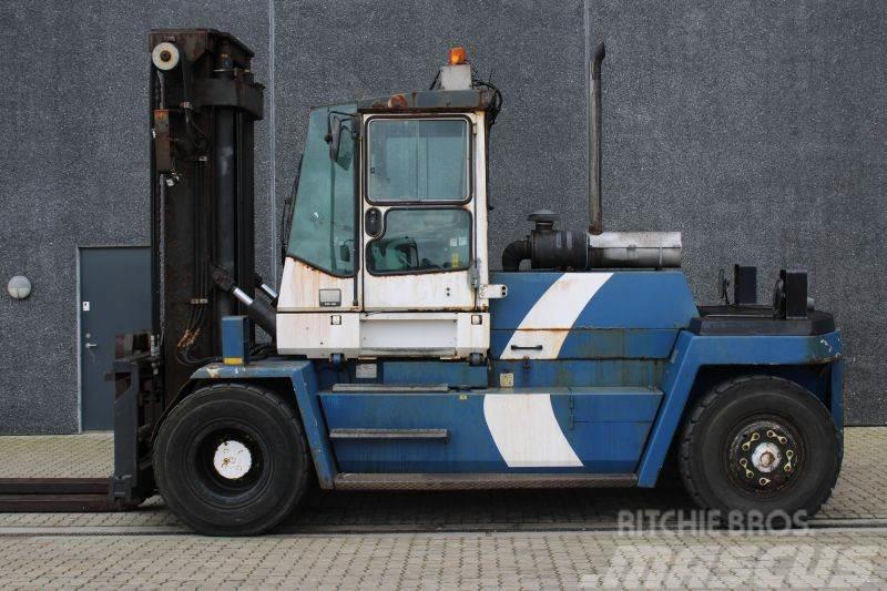 Kalmar DCD160-12