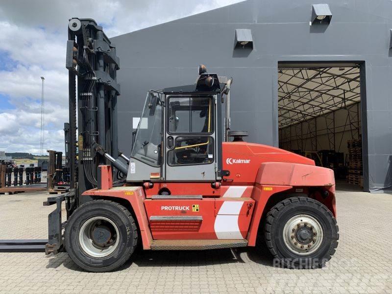Kalmar DCE100-6