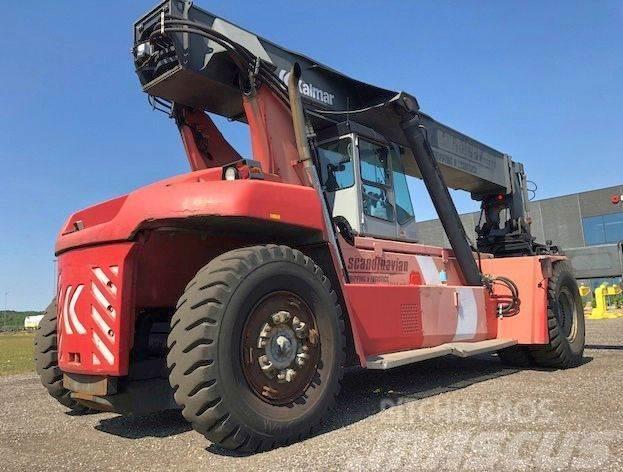 Kalmar DRF450-65S5X
