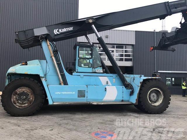 Kalmar DRF450-65S6X