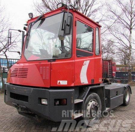 Kalmar TRX182 iA