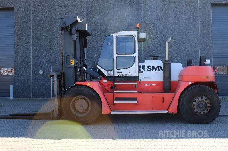 [Other] SMV/Konecranes SL25-1200B