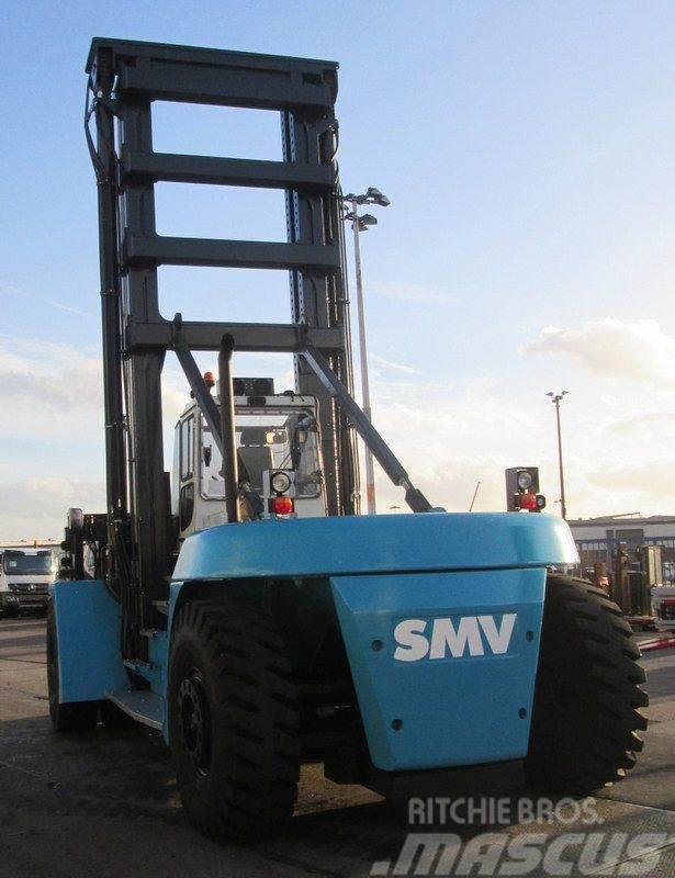 [Other] SMV/Konecranes SL45-1200AV