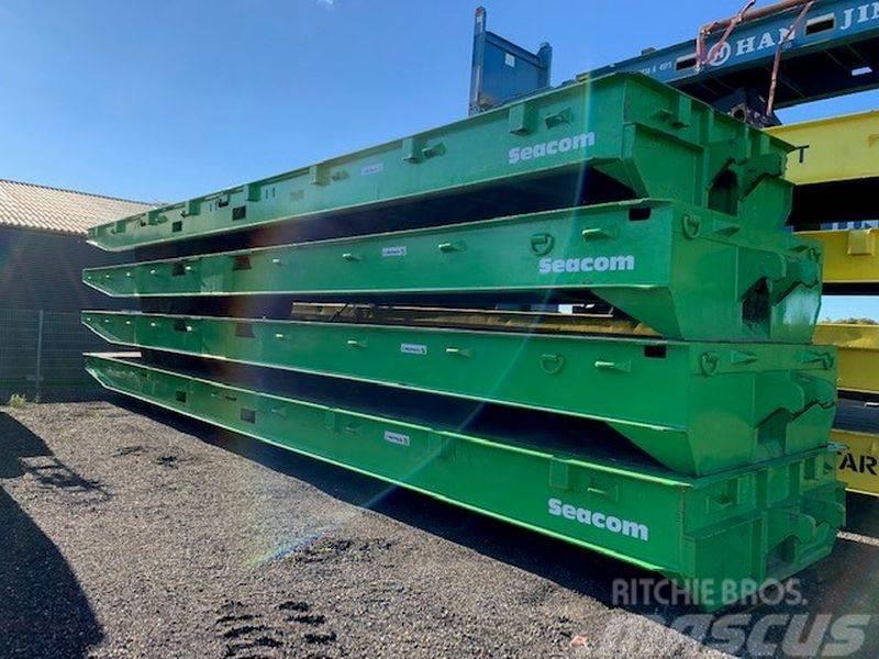 Seacom RT40 80 Ton