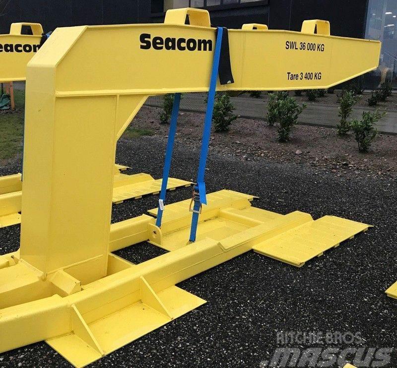 Seacom SH36