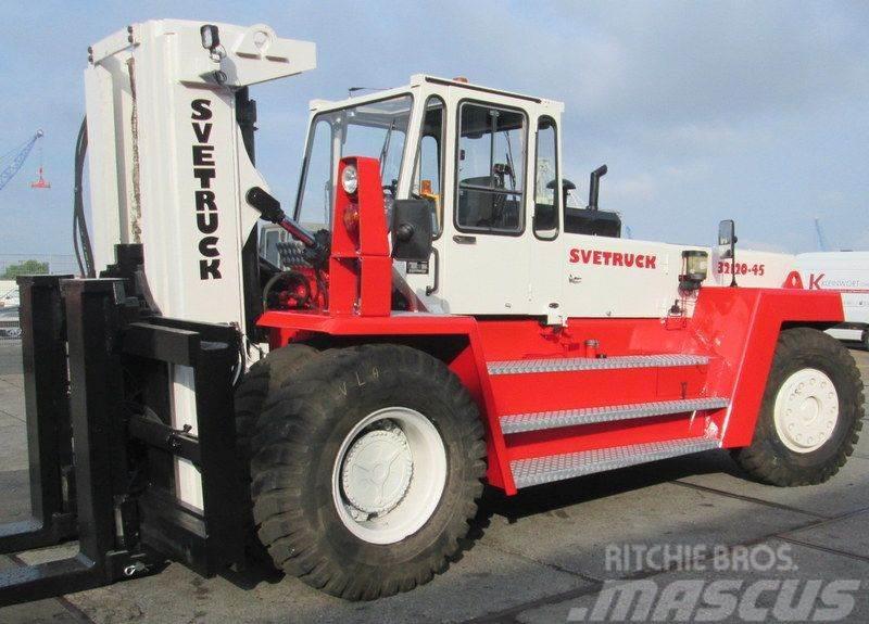 Svetruck 32120-45 LoPro