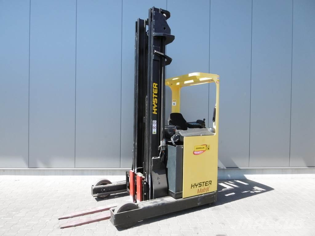 Hyster R 1.6 H