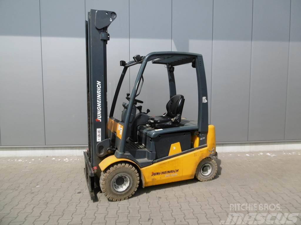 Jungheinrich EFG 425 K SP-G-610DZ