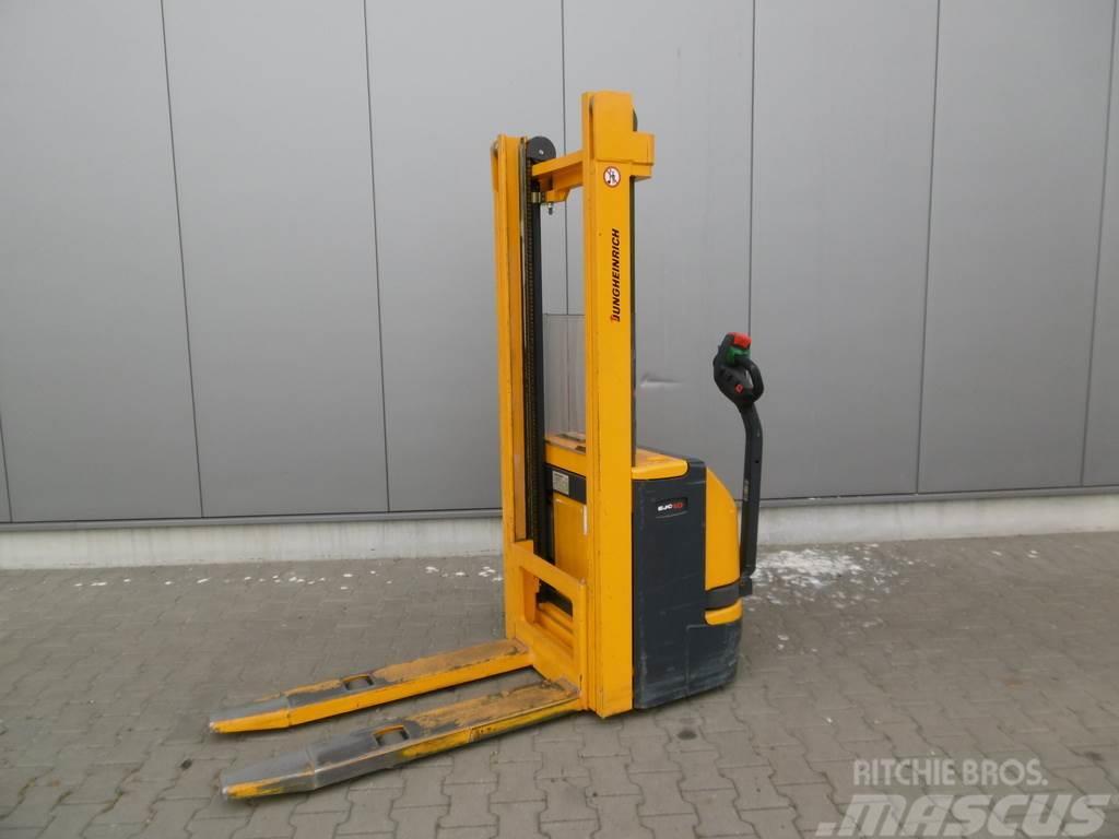Jungheinrich EJC 10 G115-320 ZT