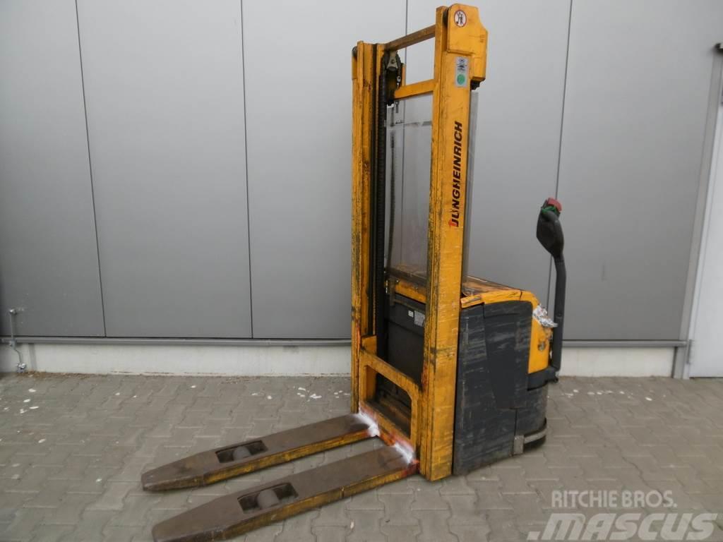 Jungheinrich EJC 216