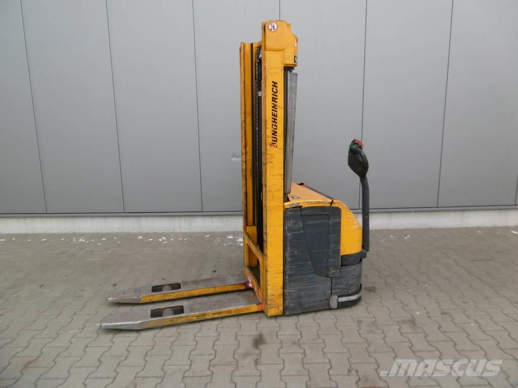 Jungheinrich EJC 216 115-310 ZT