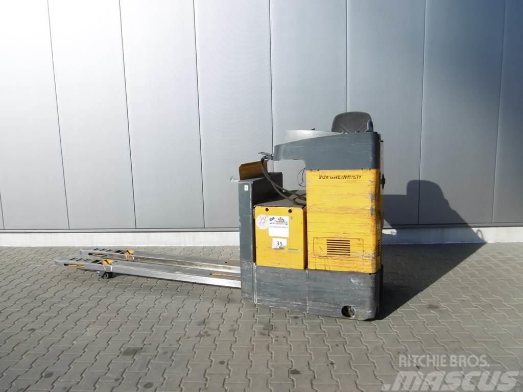 Jungheinrich ESE 430 G18-250-58