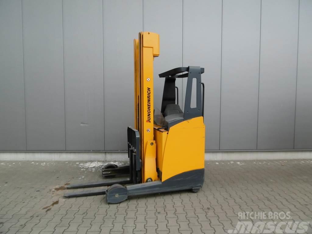 Jungheinrich ETV 114-650 DZ