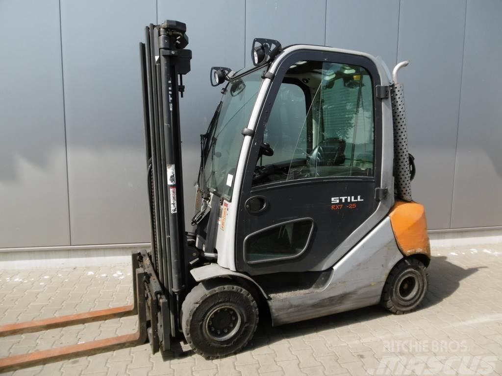 Still RX 70-25 T / 7362