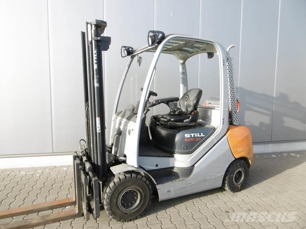 Still RX 70-30 T / 7327