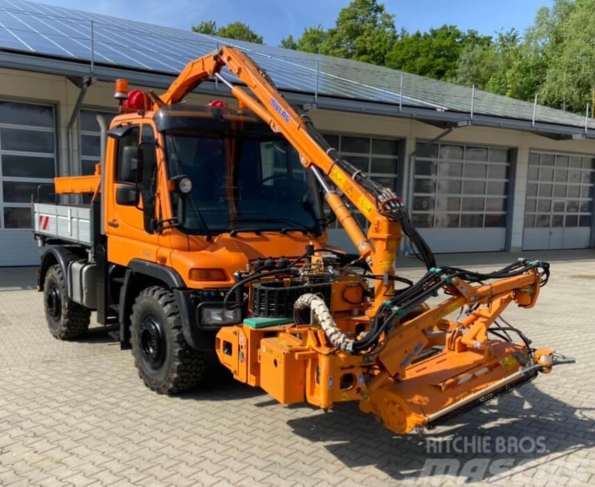 Unimog 300 - U300 405 97049 Mercedes Benz 405