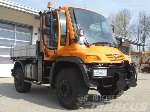 Unimog 400 - U400 405 06778 Mercedes Benz 405