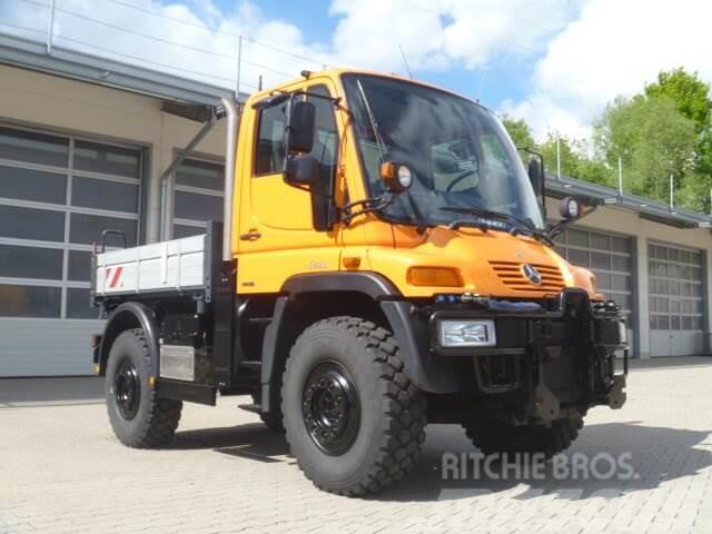 Unimog 400 - U400 405 14047 Mercedes Benz 405