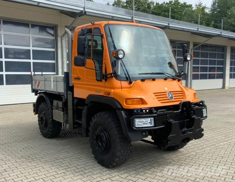 Unimog 400 - U400 405 28716 Mercedes Benz 405
