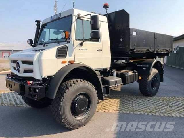 unimog 600 u600 407 51412 mercedes benz 407 other trucks. Black Bedroom Furniture Sets. Home Design Ideas