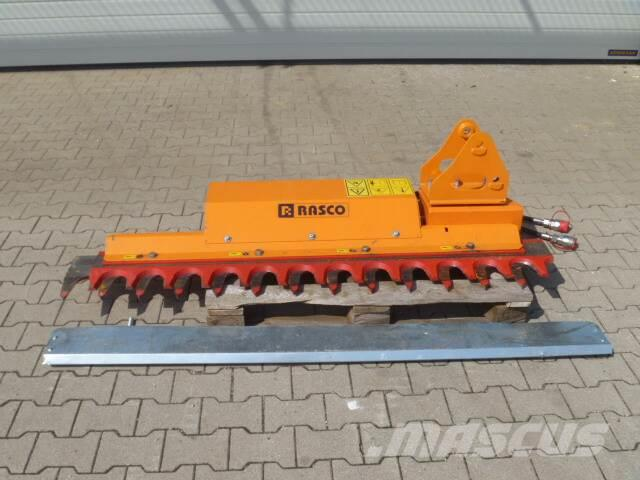 Unimog Astschere Rasco SRG1800