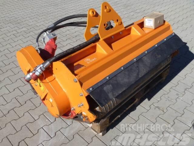 Unimog Mähkopf für PRK - Rasco RASCO HYDRA 1300