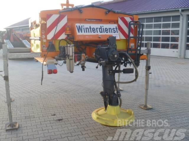 Unimog Salzstreuer KüpperWeisser IMSSL