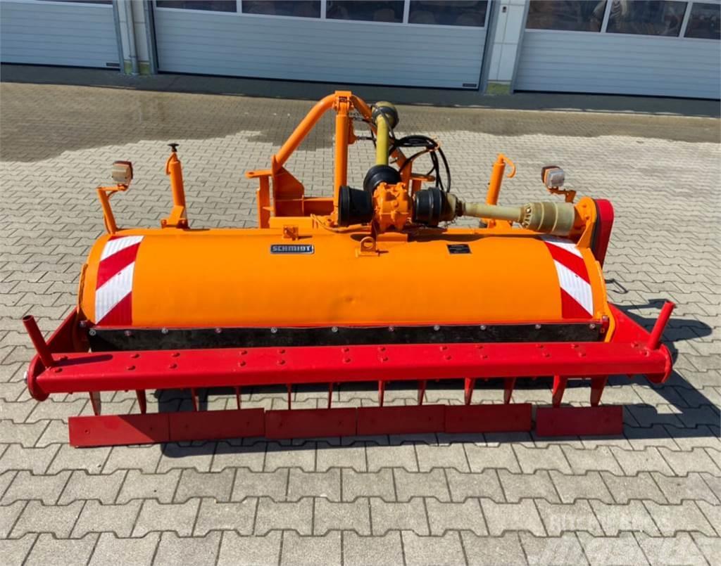 Unimog Seilwinde HPC HyV5B1/FW