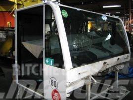Demag AC 100/120 cabine