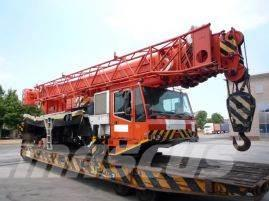 Demag AC 205 for parts