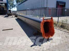Demag AC 205 section T 4