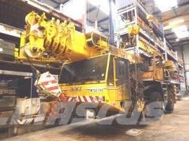 Demag AC 50 for parts