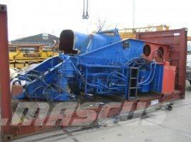 Demag HC 340 upper