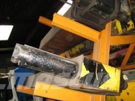 Faun RTF 50 cylinder used