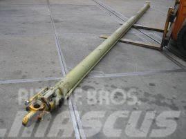 Faun RTF 50 tele cylinder